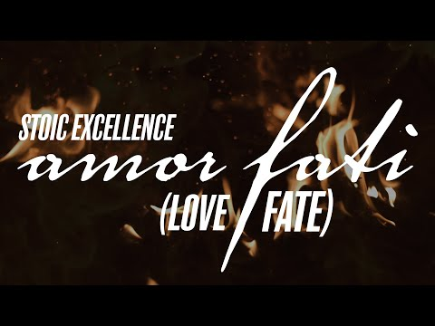 Stoicism's Formula For Human Greatness: Amor Fati   Ryan Holiday