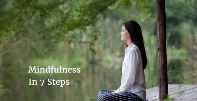 Steps Mindfulness