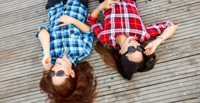 20 Great Things Friends Do Together For Happiness