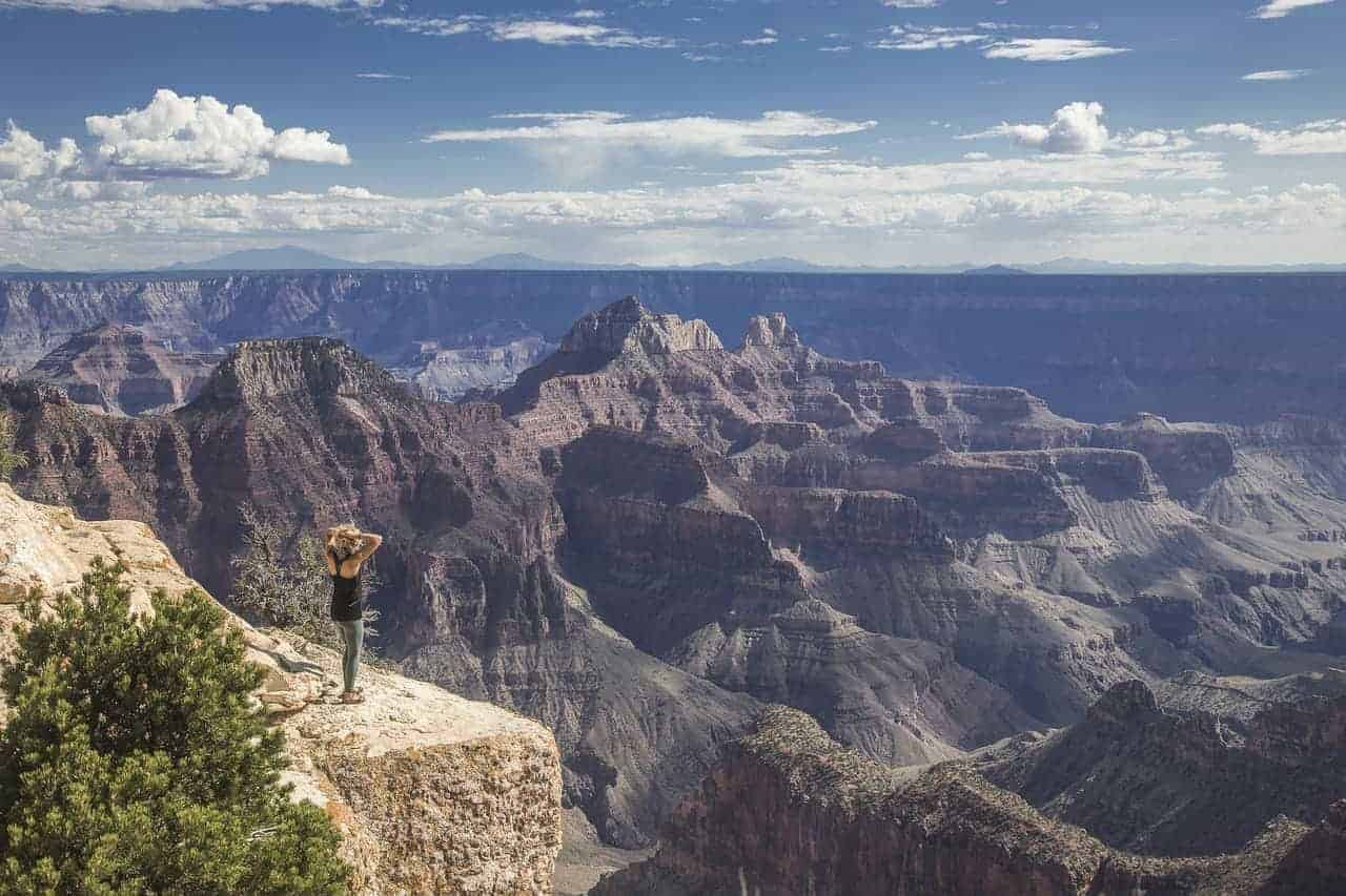 what does awe mean grand-canyon