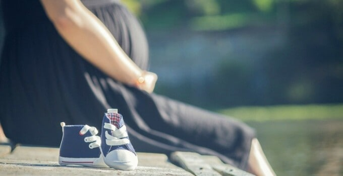The Mindful Mother: Practicing Mindfulness in Motherhood