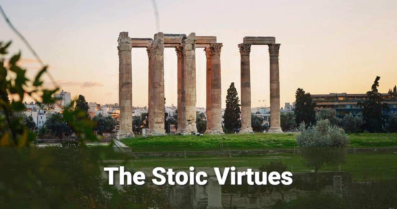 The Stoic Virtues