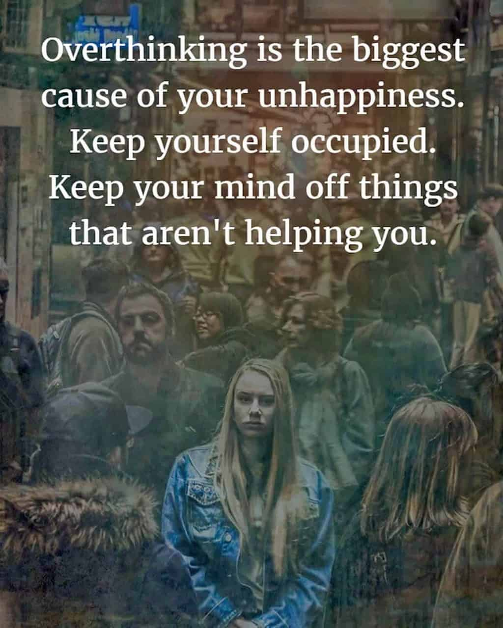 Overthinking-The-Biggest-Reason-of-Unhappiness