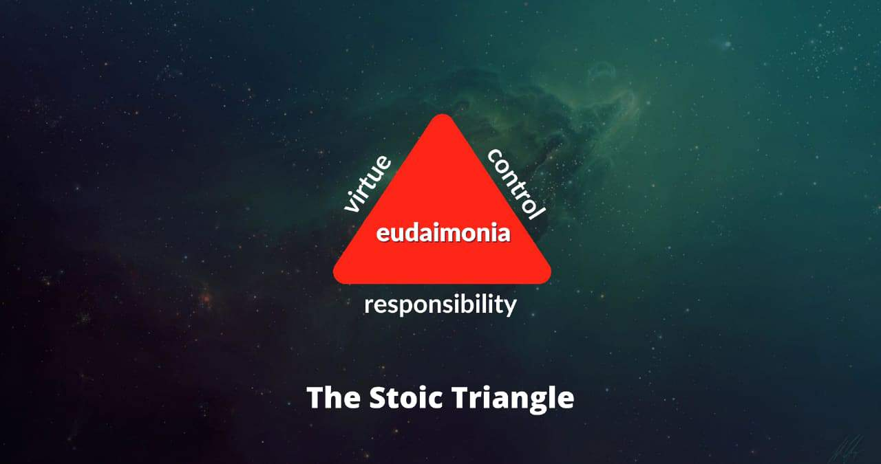 Stoic-Triangle -Happiness-India-Project