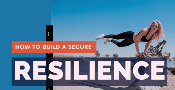 Resilient People | What Are They Made Of