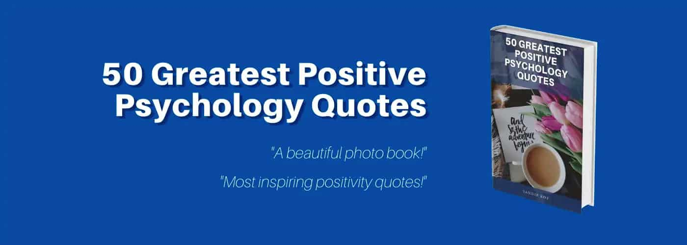 New Cover Buy Our book 50 Positive Psychology Quotes
